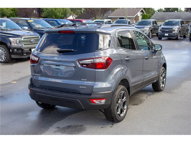 2018 Ford EcoSport SES (Stk: 8EC1172) in Surrey - Image 7 of 25