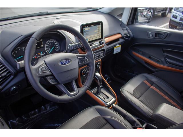2018 Ford EcoSport SES (Stk: 8EC1172) in Surrey - Image 10 of 25