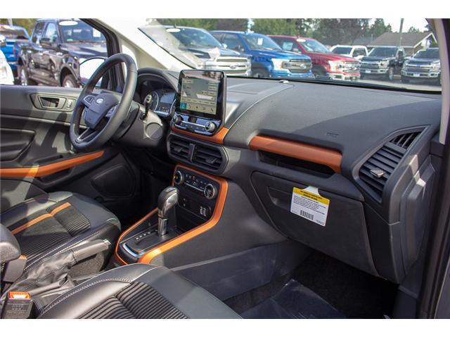 2018 Ford EcoSport SES (Stk: 8EC1172) in Surrey - Image 15 of 25
