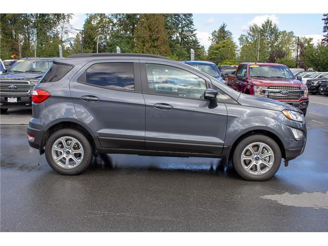 2018 Ford EcoSport SE (Stk: 8EC1230) in Surrey - Image 8 of 25