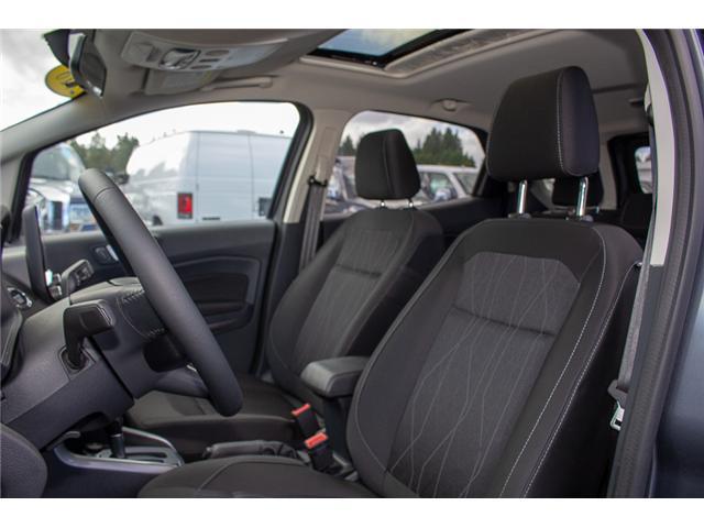 2018 Ford EcoSport SE (Stk: 8EC1230) in Surrey - Image 9 of 25