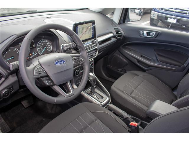 2018 Ford EcoSport SE (Stk: 8EC1230) in Surrey - Image 10 of 25