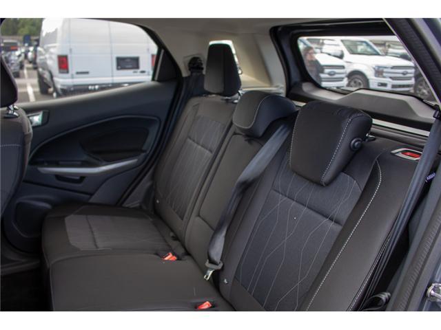 2018 Ford EcoSport SE (Stk: 8EC1230) in Surrey - Image 11 of 25
