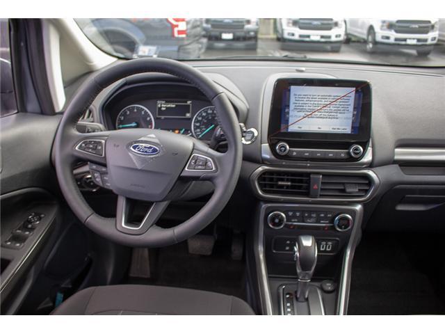 2018 Ford EcoSport SE (Stk: 8EC1230) in Surrey - Image 12 of 25
