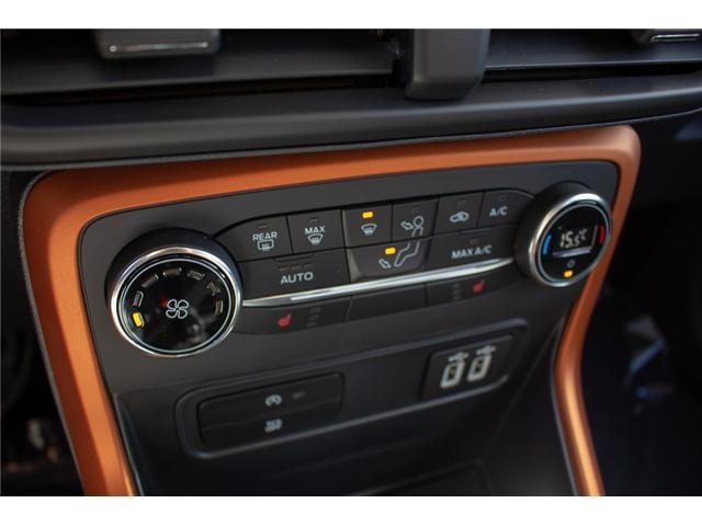 2018 Ford EcoSport SES (Stk: 8EC1172) in Surrey - Image 22 of 25