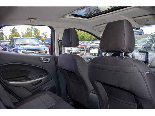 2018 Ford EcoSport SE (Stk: 8EC1230) in Surrey - Image 14 of 25