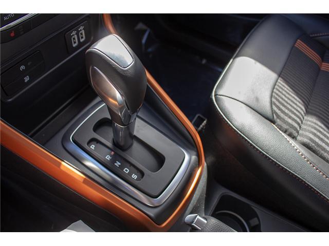 2018 Ford EcoSport SES (Stk: 8EC1172) in Surrey - Image 23 of 25