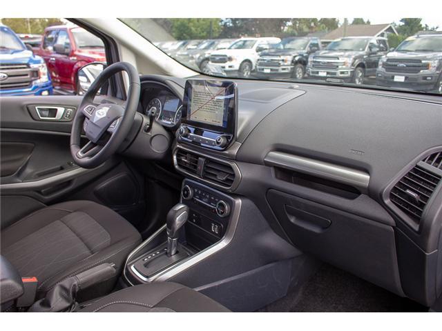 2018 Ford EcoSport SE (Stk: 8EC1230) in Surrey - Image 15 of 25