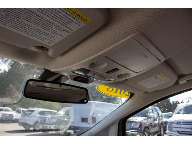 2018 Ford EcoSport SES (Stk: 8EC1172) in Surrey - Image 25 of 25