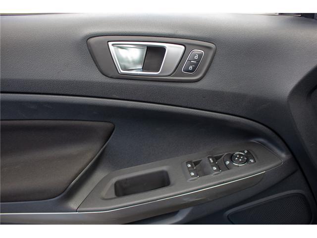 2018 Ford EcoSport SE (Stk: 8EC1230) in Surrey - Image 17 of 25