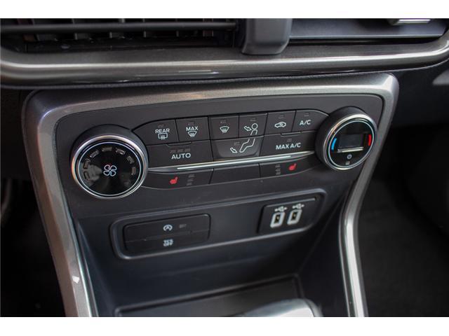 2018 Ford EcoSport SE (Stk: 8EC1230) in Surrey - Image 22 of 25