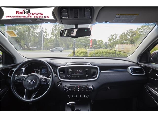 2016 Kia Sorento 3.3L LX + (Stk: 74036) in Hamilton - Image 12 of 19