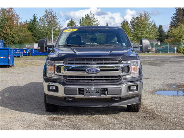2018 Ford F-150  (Stk: 8F10580) in Surrey - Image 2 of 26