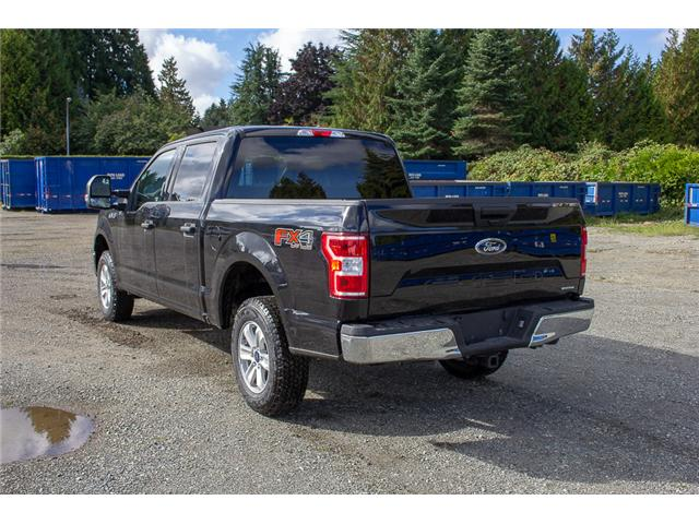 2018 Ford F-150  (Stk: 8F10580) in Surrey - Image 5 of 26