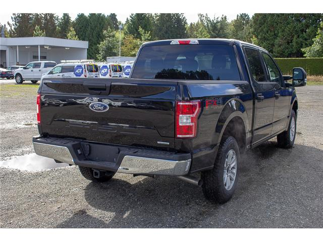 2018 Ford F-150  (Stk: 8F10580) in Surrey - Image 7 of 26
