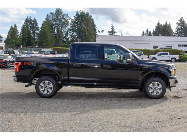 2018 Ford F-150  (Stk: 8F10580) in Surrey - Image 8 of 26