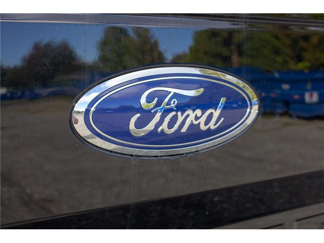 2018 Ford F-150  (Stk: 8F10580) in Surrey - Image 9 of 26