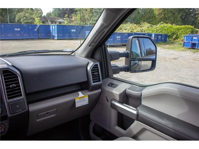 2018 Ford F-150  (Stk: 8F10580) in Surrey - Image 16 of 26
