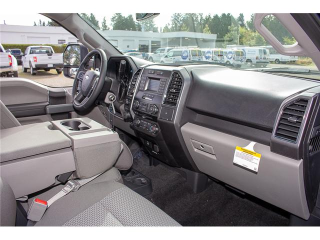 2018 Ford F-150  (Stk: 8F10580) in Surrey - Image 18 of 26