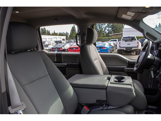 2018 Ford F-150  (Stk: 8F10580) in Surrey - Image 19 of 26