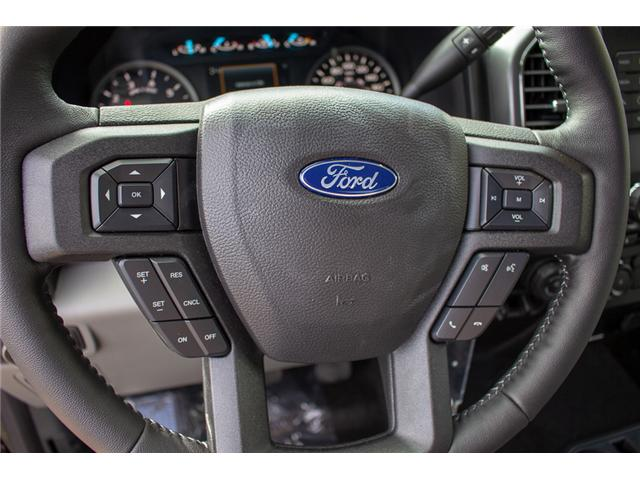 2018 Ford F-150  (Stk: 8F10580) in Surrey - Image 21 of 26