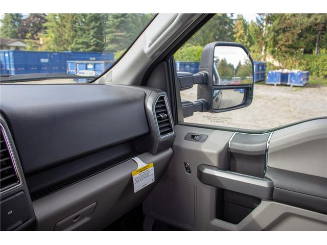 2018 Ford F-150  (Stk: 8F10580) in Surrey - Image 25 of 26
