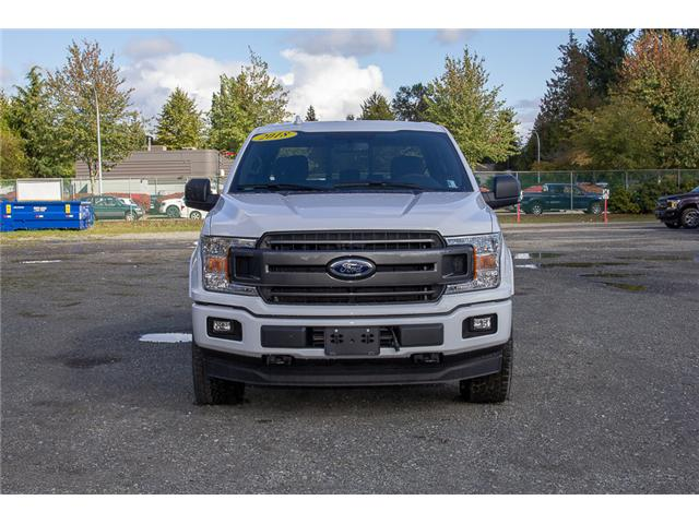 2018 Ford F-150  (Stk: 8F13672) in Surrey - Image 2 of 28