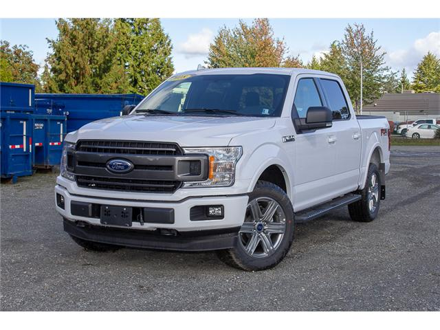 2018 Ford F-150  (Stk: 8F13672) in Surrey - Image 3 of 28