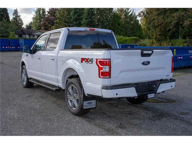 2018 Ford F-150  (Stk: 8F13672) in Surrey - Image 5 of 28