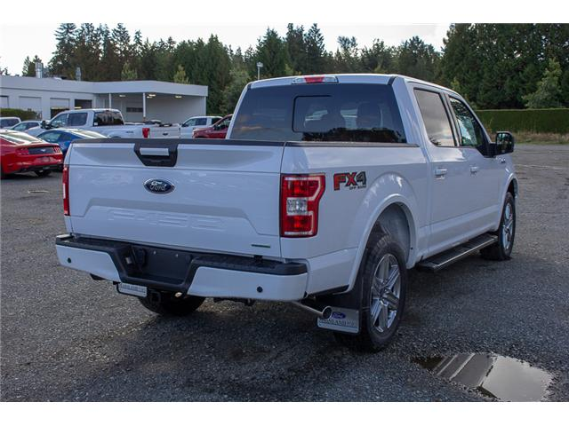 2018 Ford F-150  (Stk: 8F13672) in Surrey - Image 7 of 28
