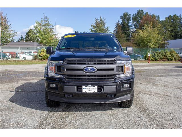 2018 Ford F-150  (Stk: 8F14607) in Surrey - Image 2 of 29
