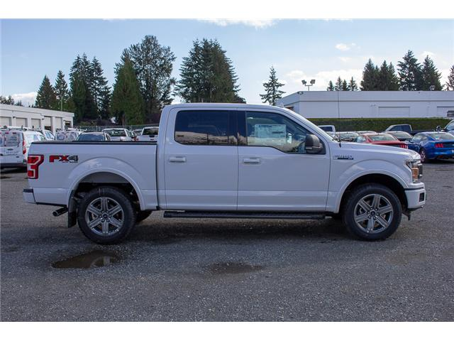 2018 Ford F-150  (Stk: 8F13672) in Surrey - Image 8 of 28