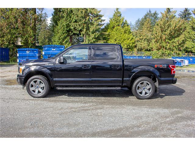 2018 Ford F-150  (Stk: 8F14607) in Surrey - Image 4 of 29