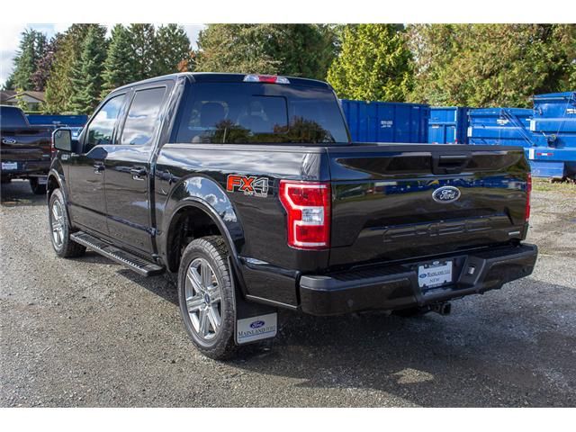 2018 Ford F-150  (Stk: 8F14607) in Surrey - Image 5 of 29