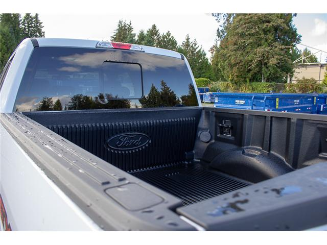 2018 Ford F-150  (Stk: 8F13672) in Surrey - Image 11 of 28