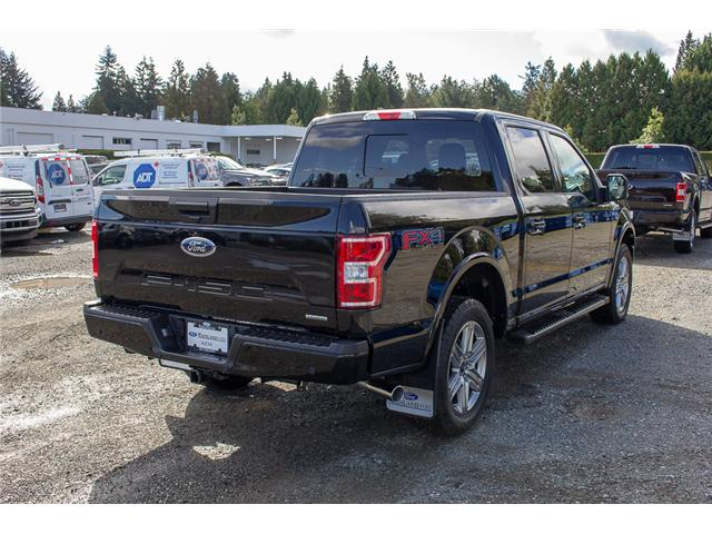 2018 Ford F-150  (Stk: 8F14607) in Surrey - Image 7 of 29