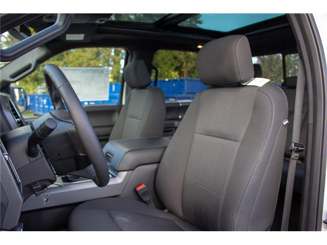 2018 Ford F-150  (Stk: 8F13672) in Surrey - Image 13 of 28