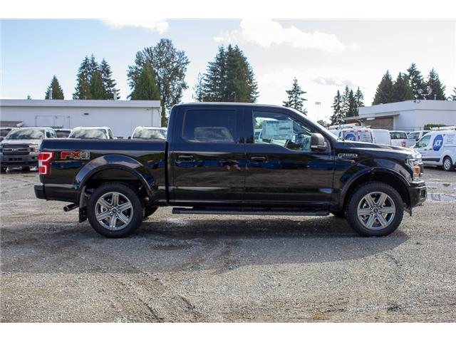 2018 Ford F-150  (Stk: 8F14607) in Surrey - Image 8 of 29