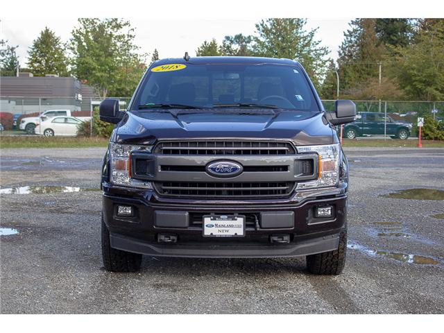 2018 Ford F-150  (Stk: 8F17296) in Surrey - Image 2 of 25