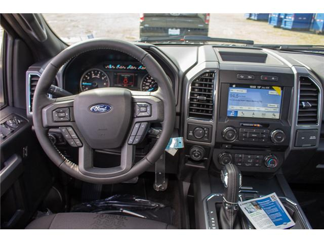 2018 Ford F-150  (Stk: 8F14607) in Surrey - Image 16 of 29