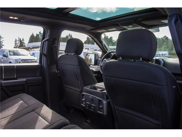 2018 Ford F-150  (Stk: 8F14607) in Surrey - Image 18 of 29