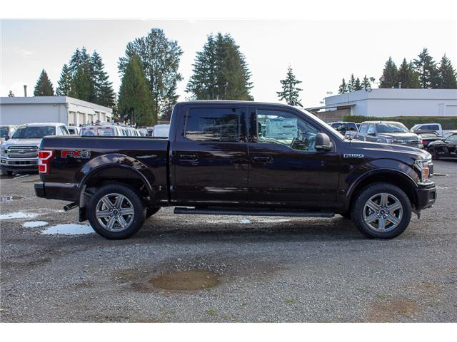 2018 Ford F-150  (Stk: 8F17296) in Surrey - Image 8 of 25