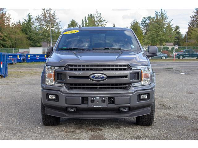 2018 Ford F-150  (Stk: 8F17297) in Surrey - Image 2 of 30