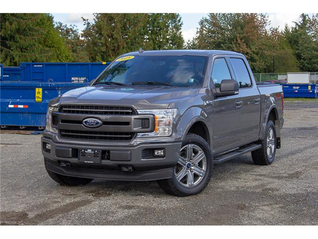 2018 Ford F-150  (Stk: 8F17297) in Surrey - Image 3 of 30