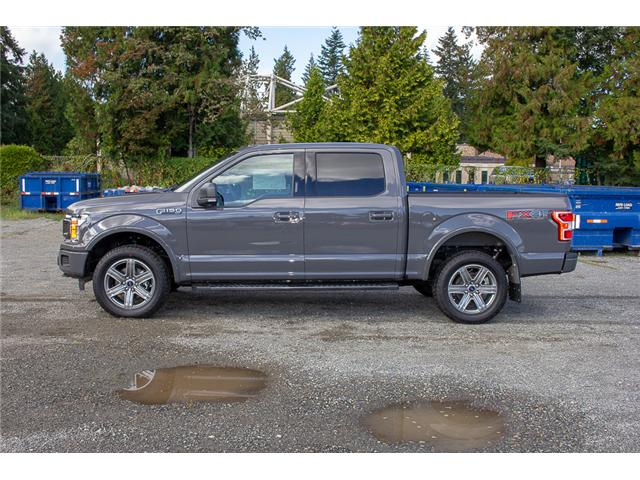 2018 Ford F-150  (Stk: 8F17297) in Surrey - Image 4 of 30
