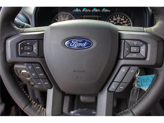 2018 Ford F-150  (Stk: 8F14607) in Surrey - Image 22 of 29