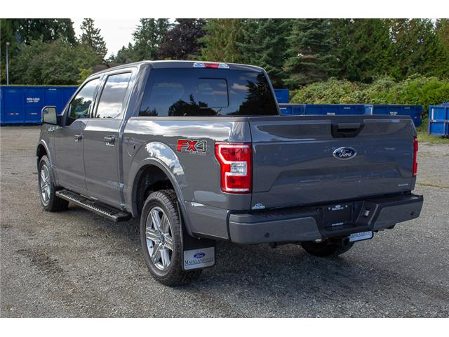 2018 Ford F-150  (Stk: 8F17297) in Surrey - Image 5 of 30