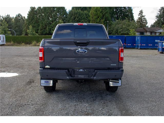 2018 Ford F-150  (Stk: 8F17297) in Surrey - Image 6 of 30