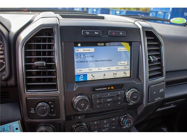 2018 Ford F-150  (Stk: 8F14607) in Surrey - Image 24 of 29