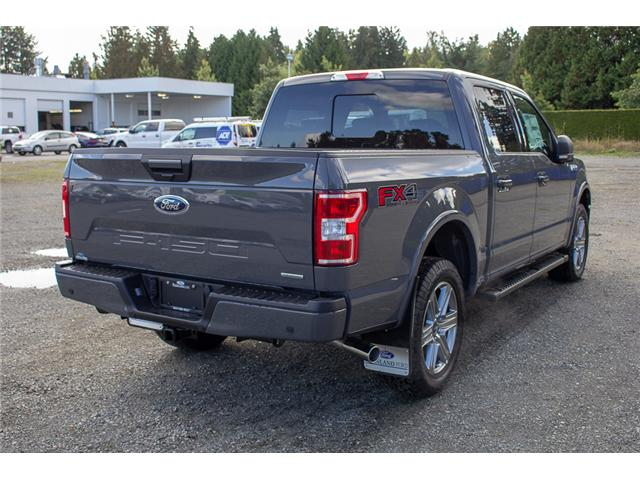 2018 Ford F-150  (Stk: 8F17297) in Surrey - Image 7 of 30